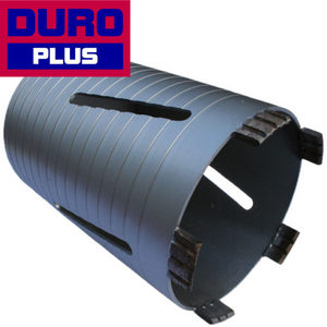 Duro DPDC Dry Diamond Core Drills