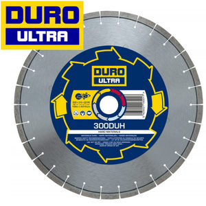 Duro DUH Diamond Blade