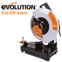 Evolution Cut-Off Saws