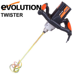 Evolution Twister Variable Speed Mixing Drill