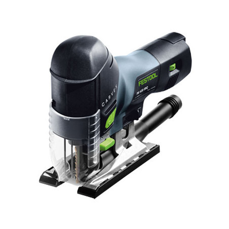 Festool Power Tools, Festool CARVEX PS 420 110 volt Jigsaw