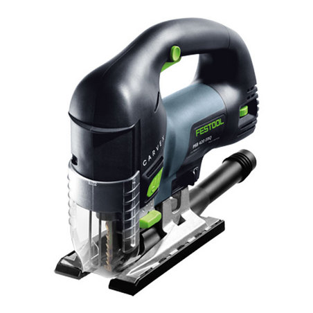Festool Power Tools, Festool CARVEX PSB 420 110 volt Jigsaw