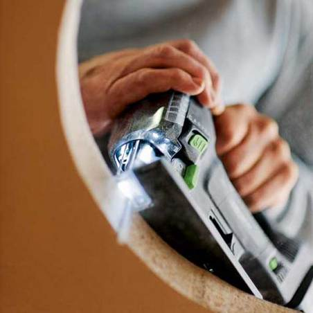 Festool Power Tools, , Festool CARVEX PSBC 420 Li 18 Cordless Jigsaw