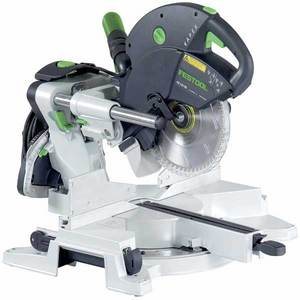 Festool KAPEX KS120 EB Sliding Compound Mitre Saw