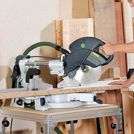 Festool Power Tools, , Festool KAPEX KS120 EB Sliding Compound Mitre Saw