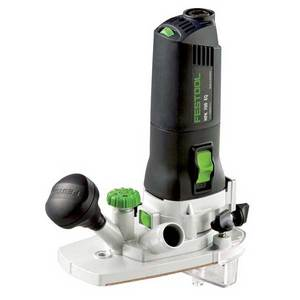 Festool MFK700 EQ-SET Module Edge Router