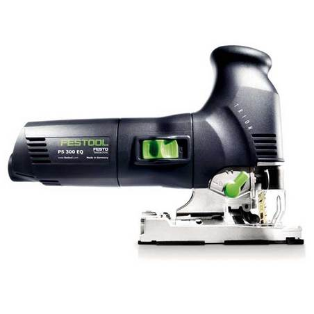 Festool Power Tools, Festool TRION PS 300 Jigsaw