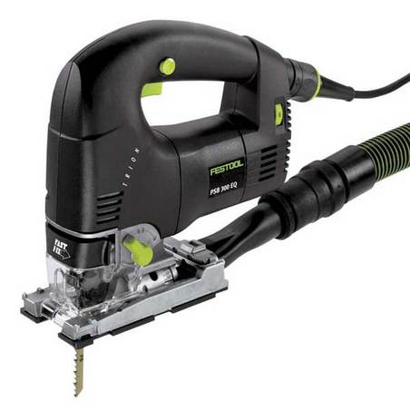 Festool Power Tools, Festool TRION PSB 300 Jigsaw