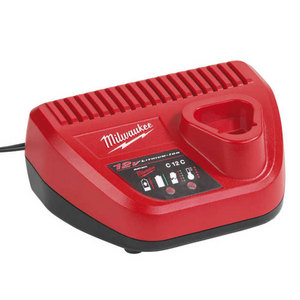 Milwaukee C12C Battery Charger