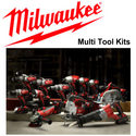 Milwaukee Cordless Power Packs