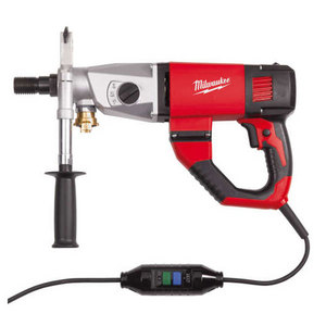 Milwaukee DD3-152 3 Speed Dry & Wet Diamond Drill