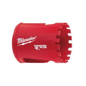 Milwaukee Diamond Plus 44 mm Holesaw