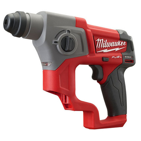 Milwaukee M12CH-0 'FUEL' SDS Hammer Drill