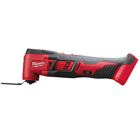 Milwaukee Power Tools, Milwaukee M18BMT-0 Cordless Multi-Tool