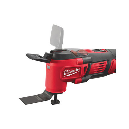Milwaukee Power Tools, , Milwaukee M18BMT-0 Cordless Multi-Tool