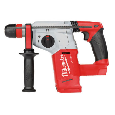 Milwaukee M18CHX-0 'FUEL' SDS+ Hammer Drill