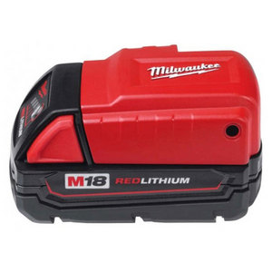 Milwaukee M18 Power Source For Heated Jacket