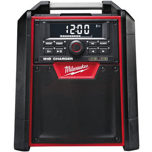 Milwaukee M18RC-0 Jobsite Radio/Charger