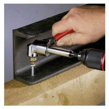 Milwaukee Osd2 Offset Screwdriver Drilling Attachment