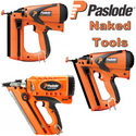 Paslode Impulse Nailer Naked Tools