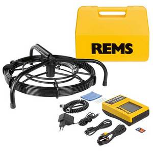 REMS CamSys Set S-Color 30H