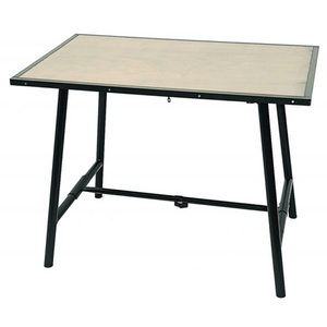 REMS Jumbo Folding Work Bench