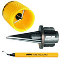 REMS Pipe Deburring Tools