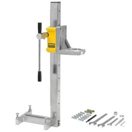 REMS Simplex 2 Diamond Drill Stand