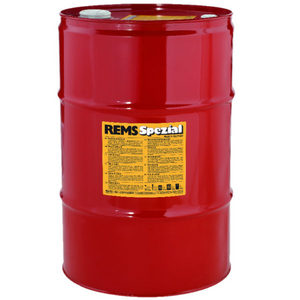 REMS Spezial Thread Cutting Oil 50ltr Barrel