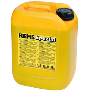 REMS Spezial Thread Cutting Oil 5ltr Can