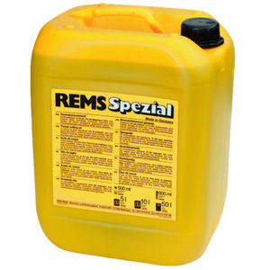 REMS Spezial Thread Cutting Oil 10ltr Can