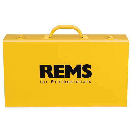 REMS Tools, REMS Steel Case for Amigo 2 / Amigo 2 Compact