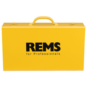 REMS Steel Case for Amigo 2 / Amigo 2 Compact