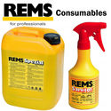 REMS Thread-Cutting Oils