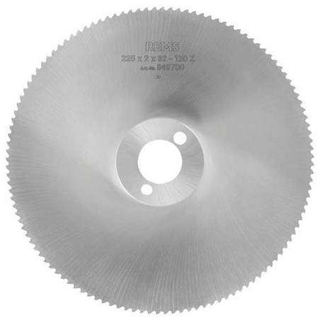 REMS Tools, REMS Universal Circular Saw Blade HSS for Turbo K