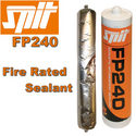 Spit Acoustic Intumescent Sealant