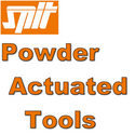 Spit Powder Actuated Tools