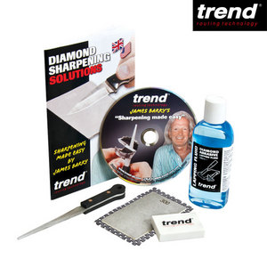 Trend Diamond Sharpening Kit