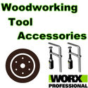 Woodworking Tool Accessories