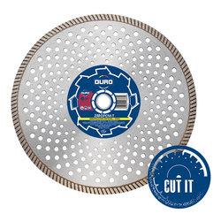 Duro 230DPCM-T Construction Materials & Metal Blade