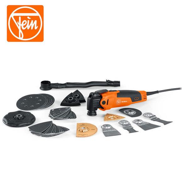 Fein MultiMaster FMM350QSL Top Kit
