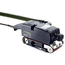 Festool BS105 E- Plus Belt Sander 240v