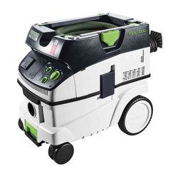 Festool CTH26 E/a CLEANTEC Mobile Dust Extractor 240v