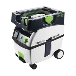 Festool CTL MIDI CLEANTEC Mobile Dust Extractor 240v