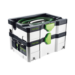 Festool CTL SYS CLEANTEC Mobile Dust Extractor 240 volt