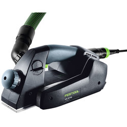 Festool EHL65 EQ One Handed Planer 110v