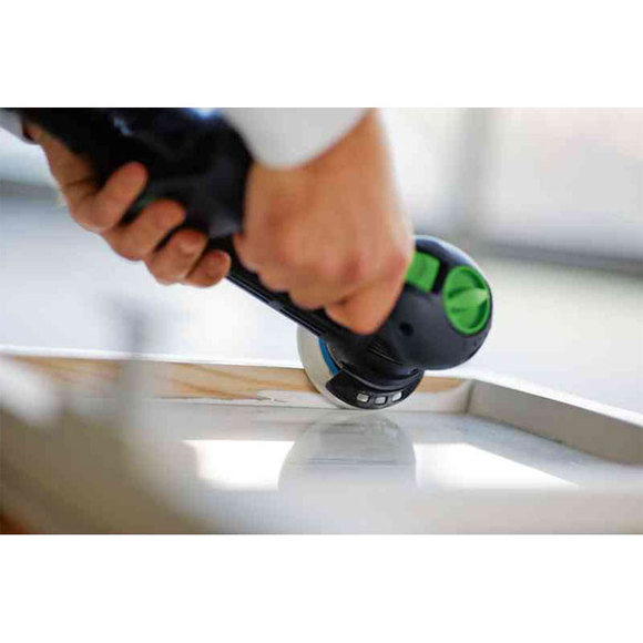 Festool Power Tools, , Festool RO90 DX FEQ-Plus ROTEX Geared Eccentric Sander 240v