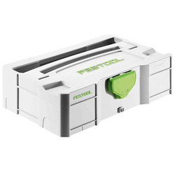 Festool SYSTAINER SYS Mini 1 TL