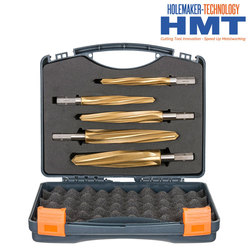 HMT VersaDrive 5 pc Reamer Set