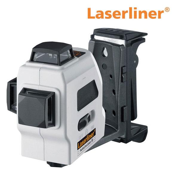 LaserLine AutoLine Laser 3D Plus